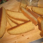 Pane alla soia